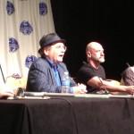 DragonCon 2013 panel