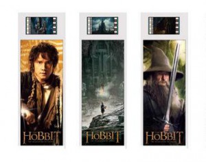 Film Cell Bookmarks