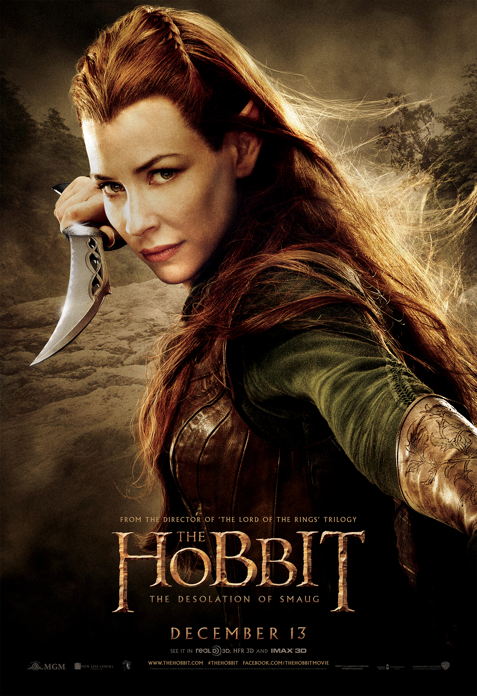 A Feast of Starlight: A Review of The Hobbit: The ...