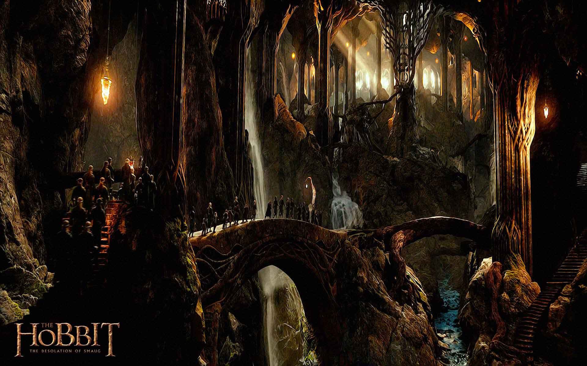 You know WETA has the Midas Smaug The Hobbit 2013 Flying