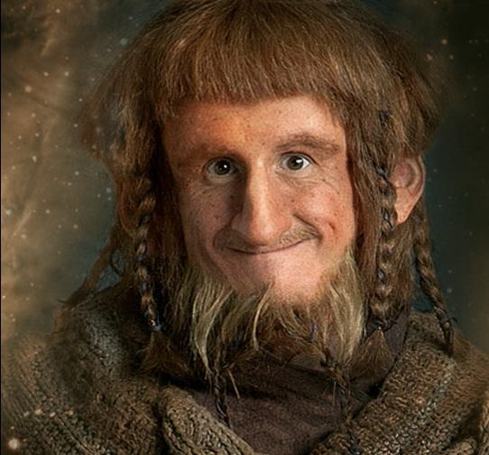 Ori Hobbit