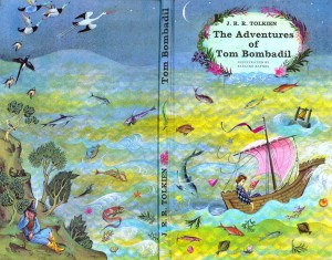 Adventures of Tom Bombadil