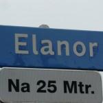 Street Names Elanor