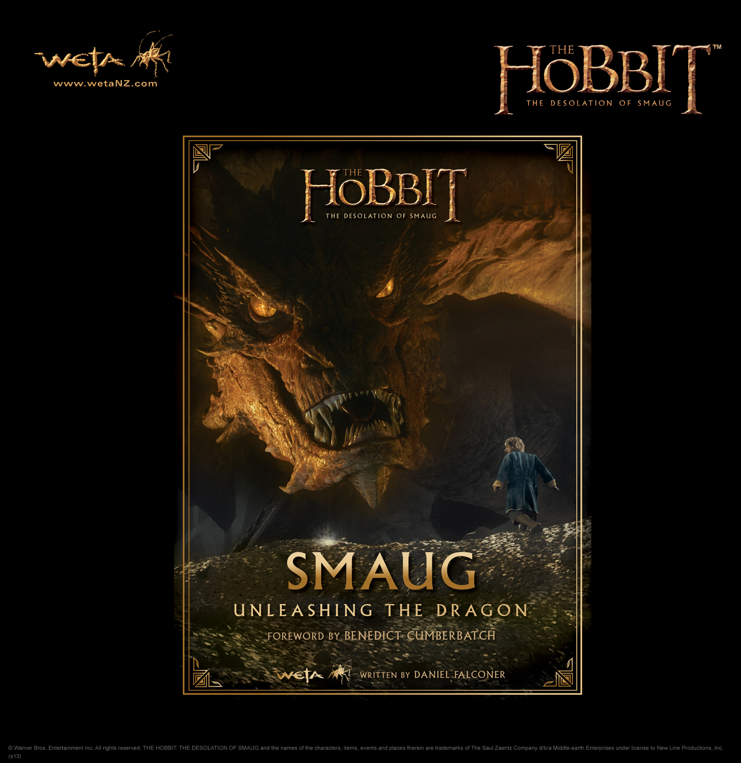 Collecting The Precious Weta Workshop S The Hobbit The