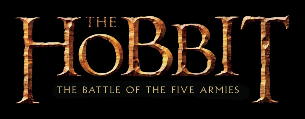 THE HOBBIT - FAKE BOFA TITLE