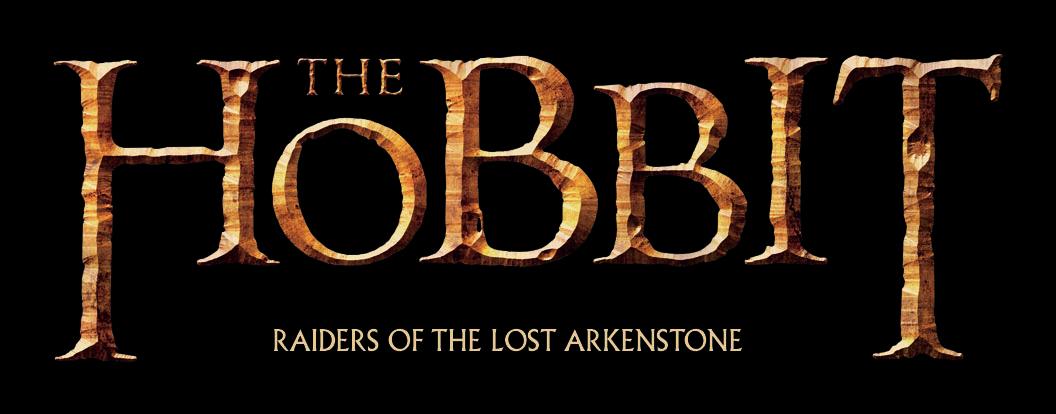 THE HOBBIT - TABA ARKENSTONE RAIDERS