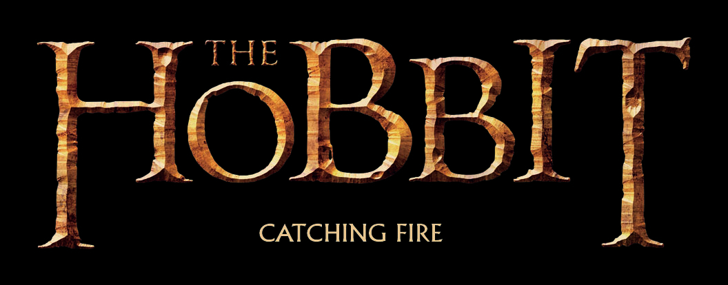 THE HOBBIT - TABA CATCHING FIRE