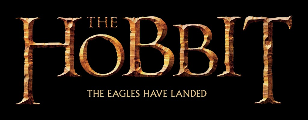 THE HOBBIT - TABA EAGLES HAVE LANDED