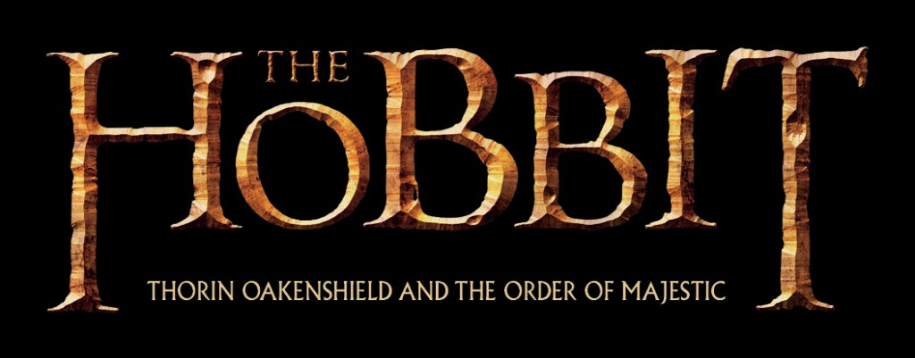 THE HOBBIT - TABA MAJESTIC ORDER