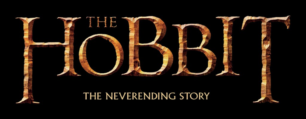 THE HOBBIT - TABA NEVERENDING STORY