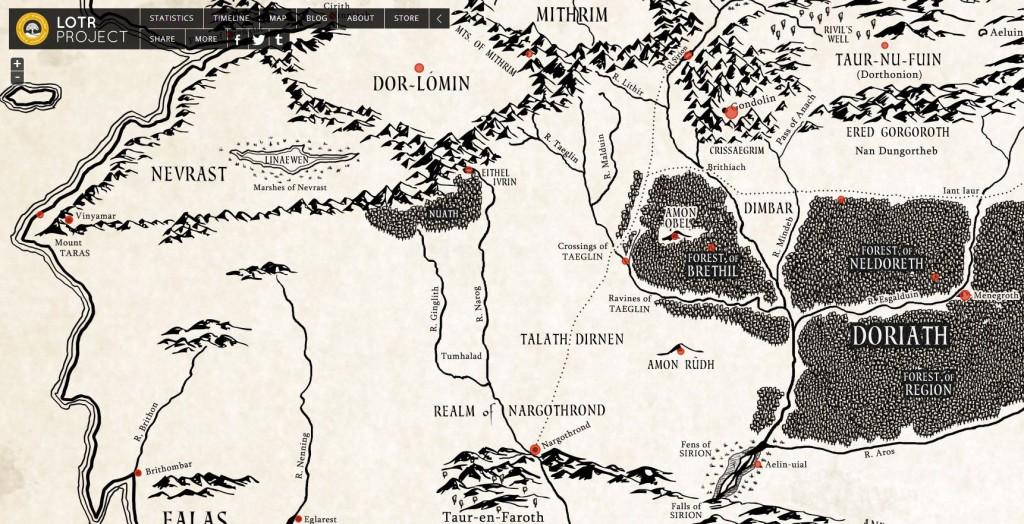 beleriand-map