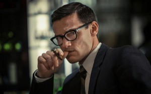 Luke Evans as Bruce Reynolds.jpg