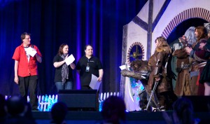 HobbitCon 2, Bonn, Germany