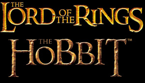 Lord Of The Rings Book Font