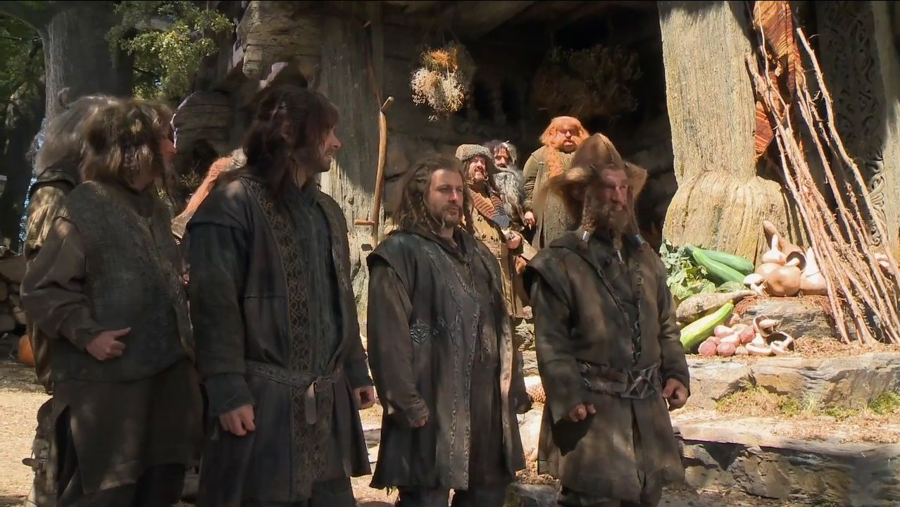 the hobbit response About this quiz & worksheet important events happen in chapter 6 from the hobbitin order to see what you know about this chapter and characters like bilbo and the wolves, use the quiz and worksheet.