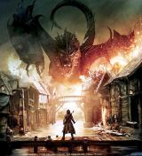 Battle of Five Armies 1st Poster