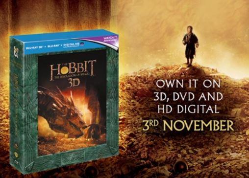 Ondertitels The Hobbit: The Desolation of Smaug ...