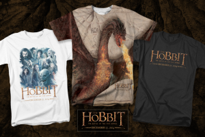 BotFA shirts