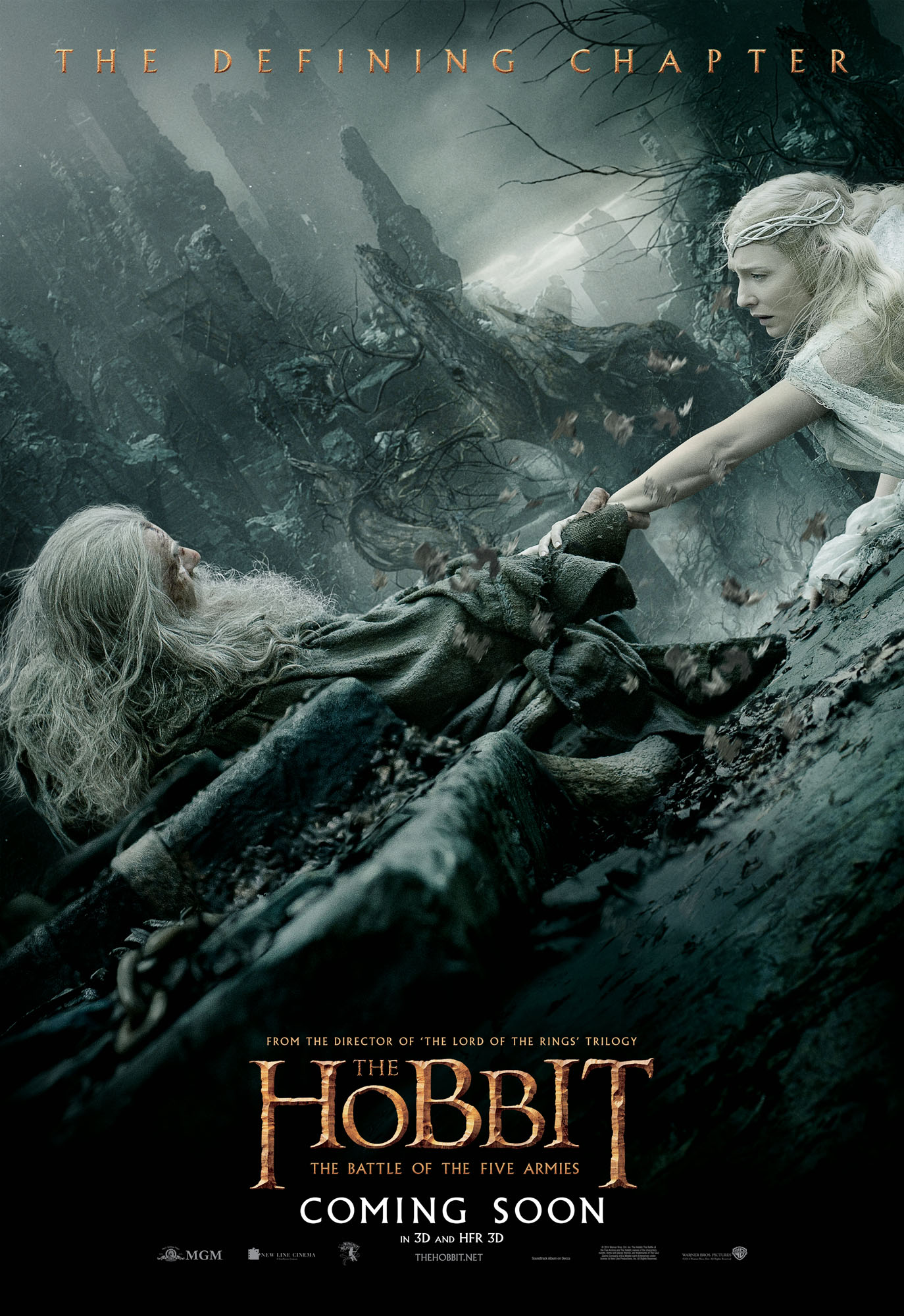 Le Seigneur des Anneaux / The Hobbit #3 HBFA_Bus_Reach_RGB_INTL_master