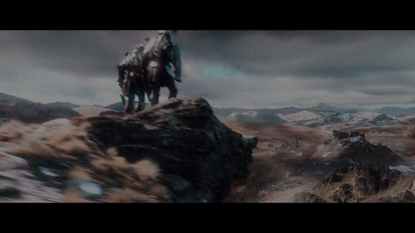 Torn S Final Frame By Frame Analysis The Hobbit The