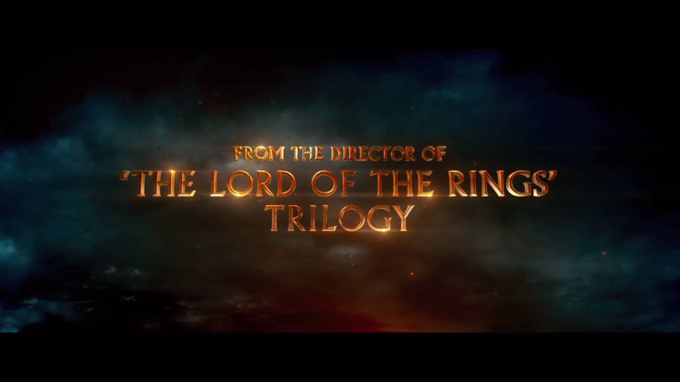 an analysis of the lord of the rings a movie trilogy by peter jackson Peter jackson explains how 'the lord of the rings' was almost one film directed by john madden peter jackson explains how 'the lord of the rings' was almost one film directed by john what to make of a lineup that feels unfinished and riddled with controversy — indiewire's movie.