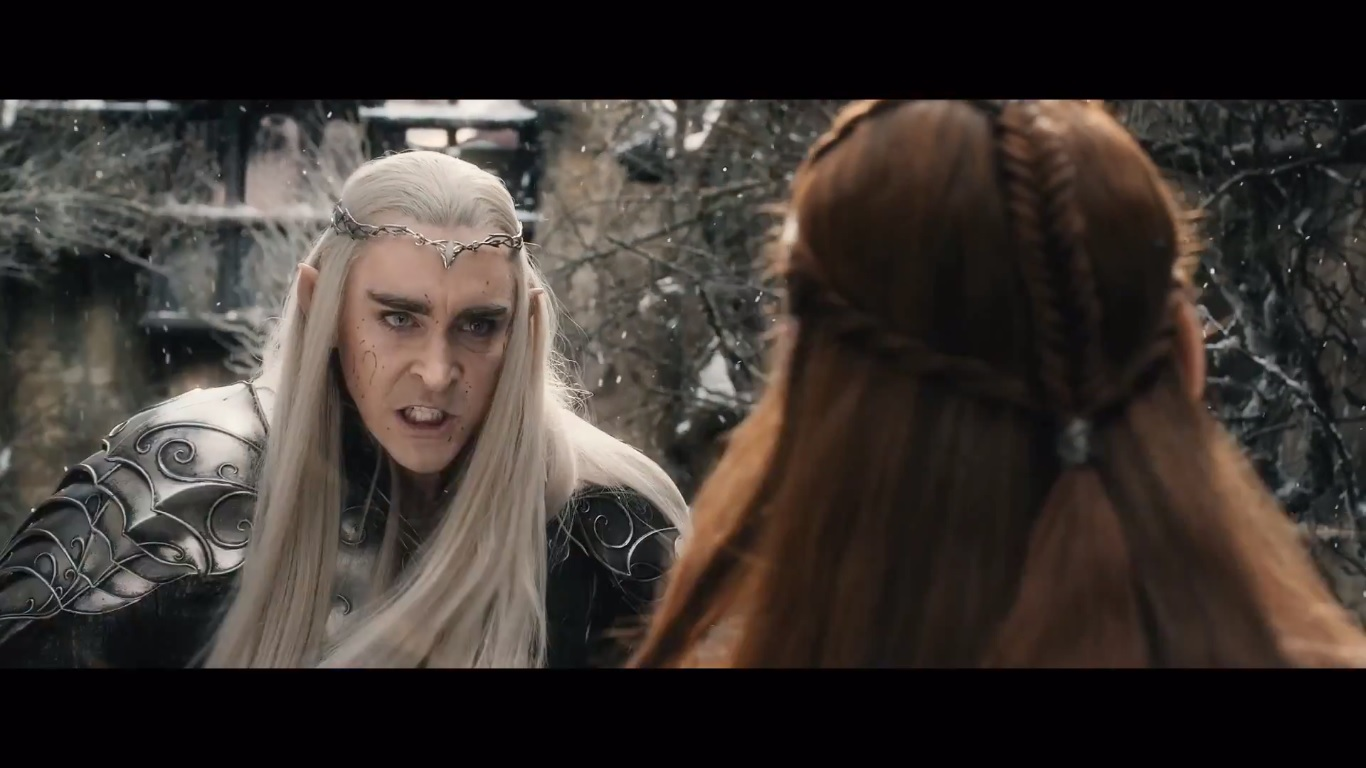 TORn's final frame-by-frame analysis: The Hobbit: The ...
