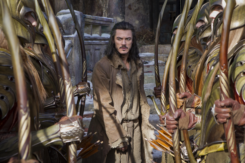 Le Seigneur des Anneaux / The Hobbit #3 HBT2-052164r