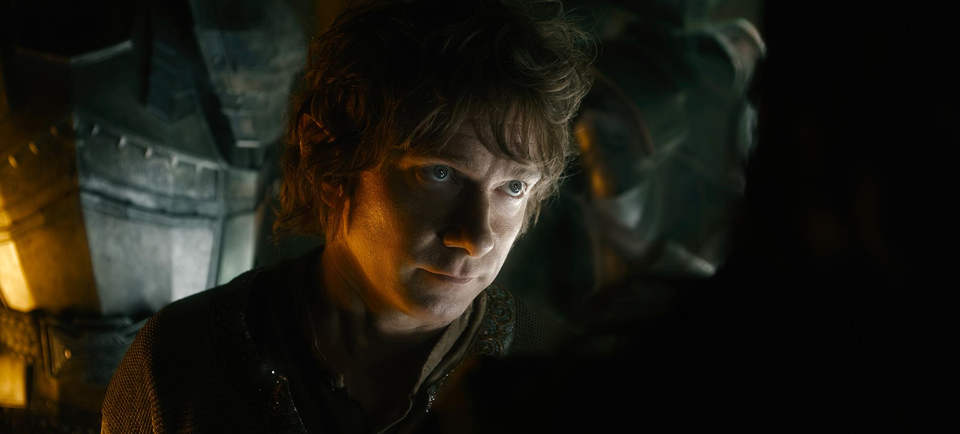 Le Seigneur des Anneaux / The Hobbit #3 HTBOTFA-TRLR2-0001-cb2220721