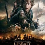 Hobbit cast poster