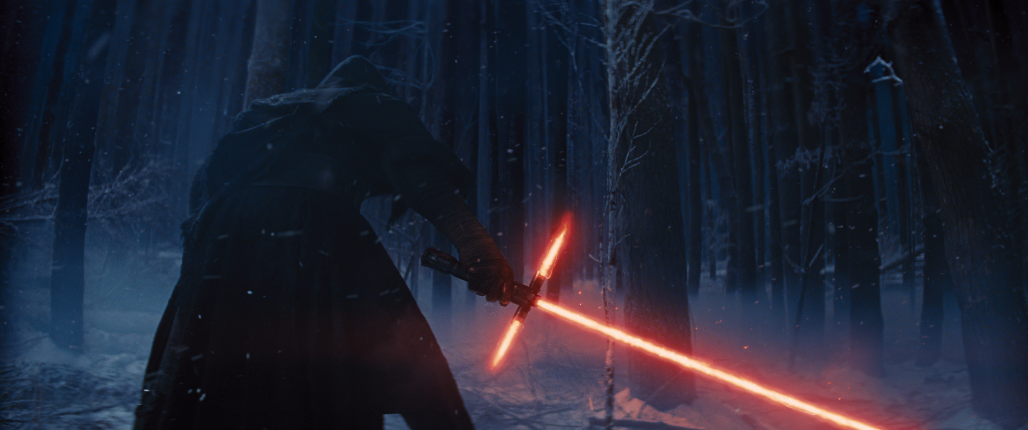 Star Wars The Force Awakens Lightsaber Hobbit Movie News And