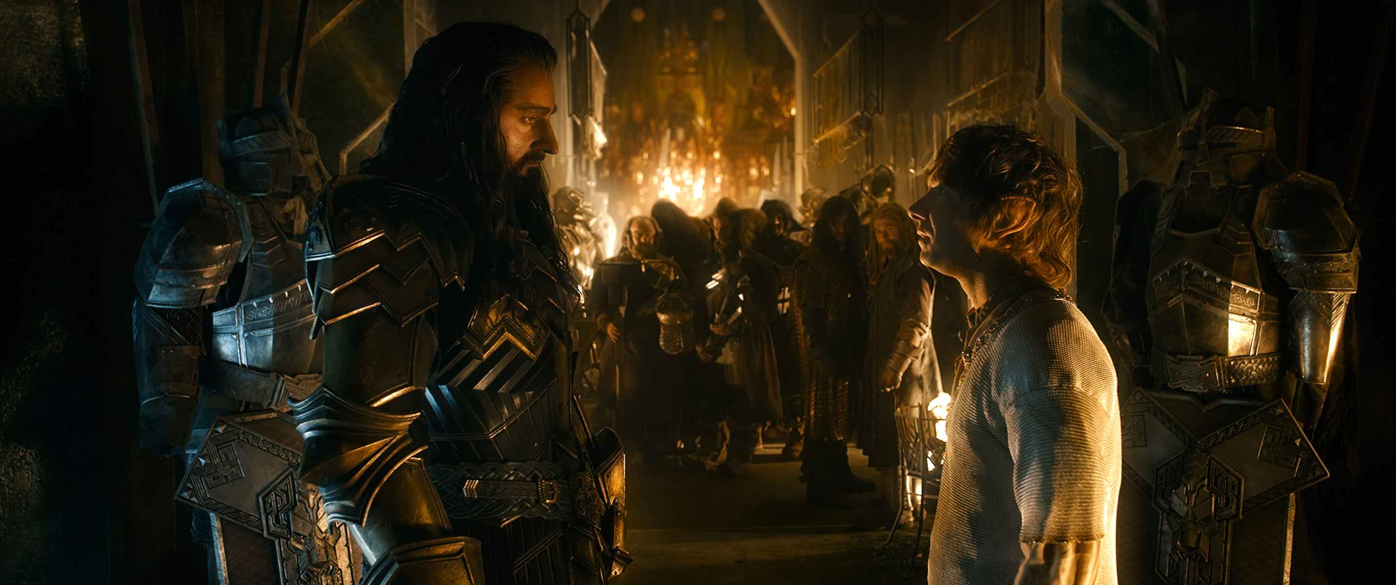 Elessar Reviews The Hobbit: The Battle of the Five Armies ...