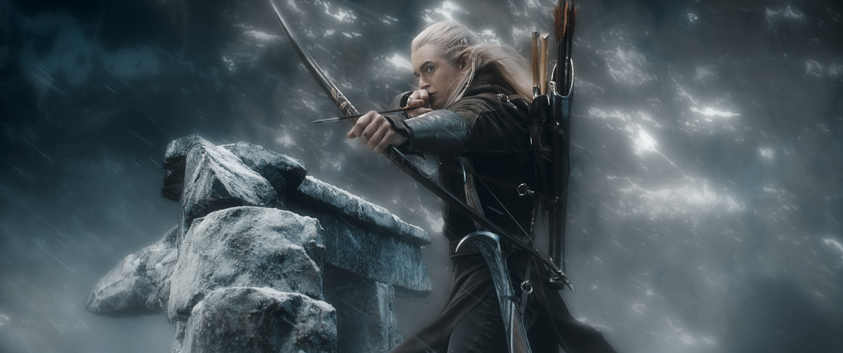 'The Hobbit: The Battle of the Five Armies' receives Costume Guild nomination