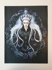 one last party thranduil dark