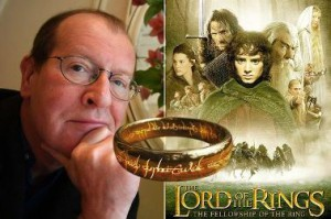 Alan Howard - Voice of The One Ring-pic from The Mirror UK