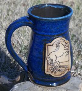 SR Pony mug