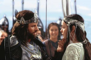 Aragorn-and-Arwen