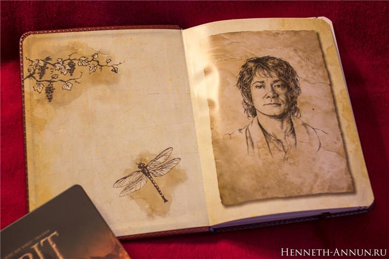 the hobbit dialectical journl The hobbit plot summary bilbo, a simple hobbit, is smoking his pipe one day when the wizard gandalf appears and asks him to go on an adventure.