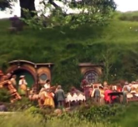 Bag End Auction