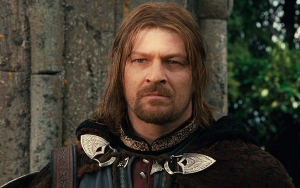 boromir Sean Bean