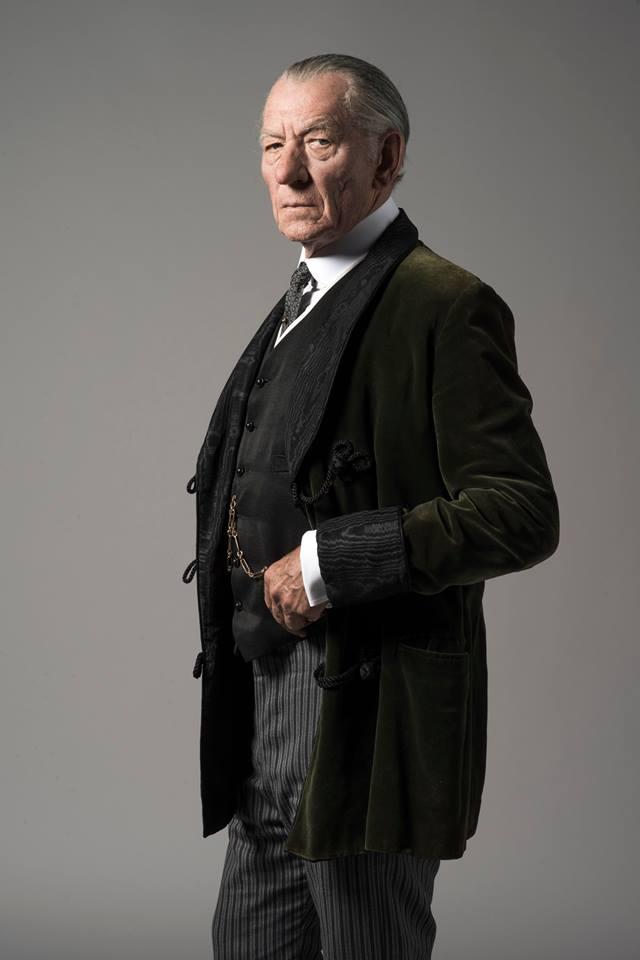Mr Sherlock