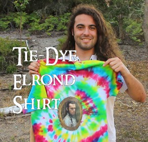 elrond for torn