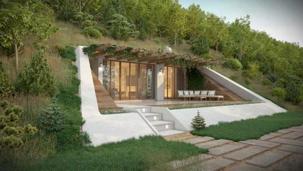 Modern Hobbit Village Being Built In Turkey Hobbit Movie