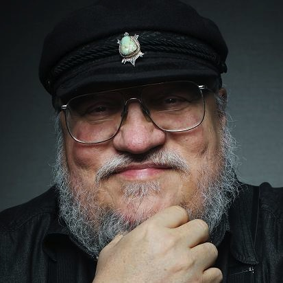 George R.R. Martin, writer with a series of #1 bestellers, a hit HBO show and a measure of celebrity few writers ever achieve, has given a pretty ... - George-RR-Martin-thumb