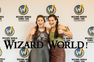 wizard world YT