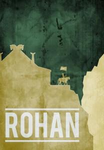 Rohan - Allen Brockbank