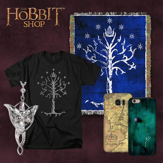 Other Merchandise Hobbit Movie News And Rumors