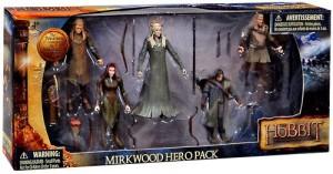 MirkwoodHeroPack