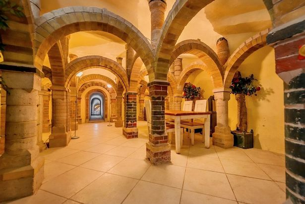 Real Life Hobbit House For Sale Hobbit Movie News And
