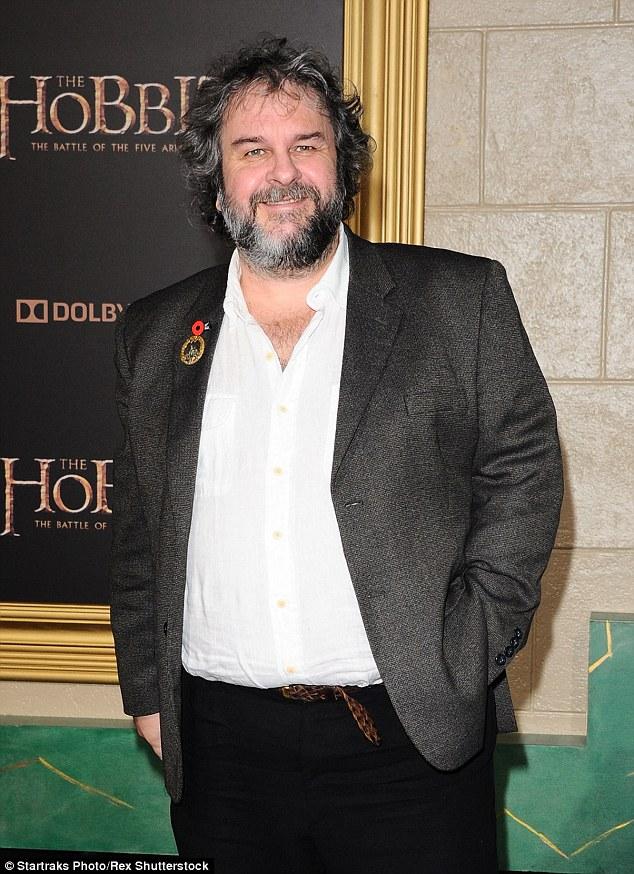 Peter Jackson The Hobbit