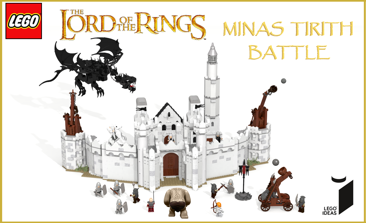 Minas Tirith update Main Image 2 copy